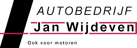 Autobedrijf Jan Wijdeven